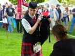 15. Highland Gathering in Peine
