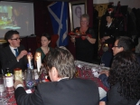 Burns Supper - Uetze