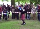 16. Highland Gathering in Peine